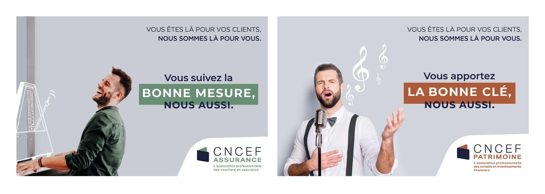 Nouveau territoire de communication pour la CNCEF