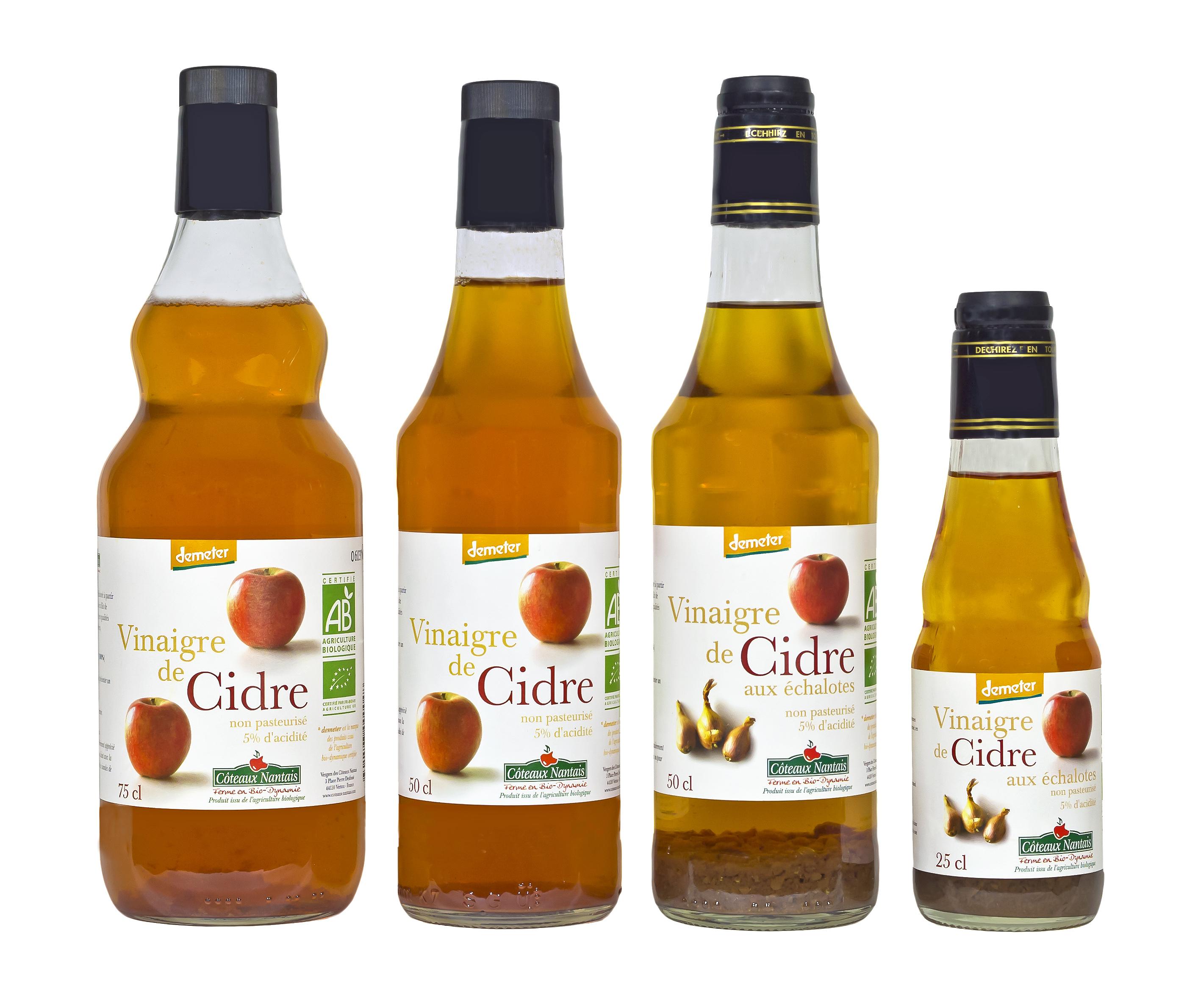 Pin le vinaigre de cidre on pinterest - Vinaigre desherbant naturel ...