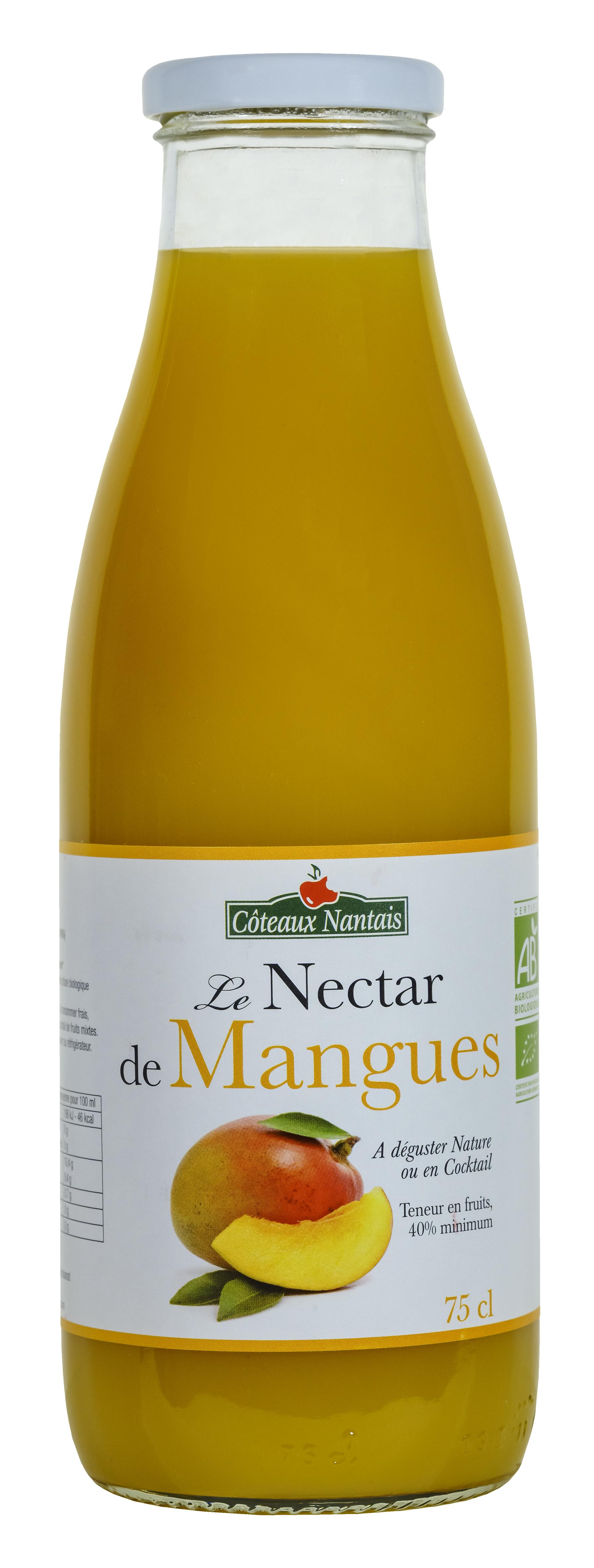 Nectar de mangues