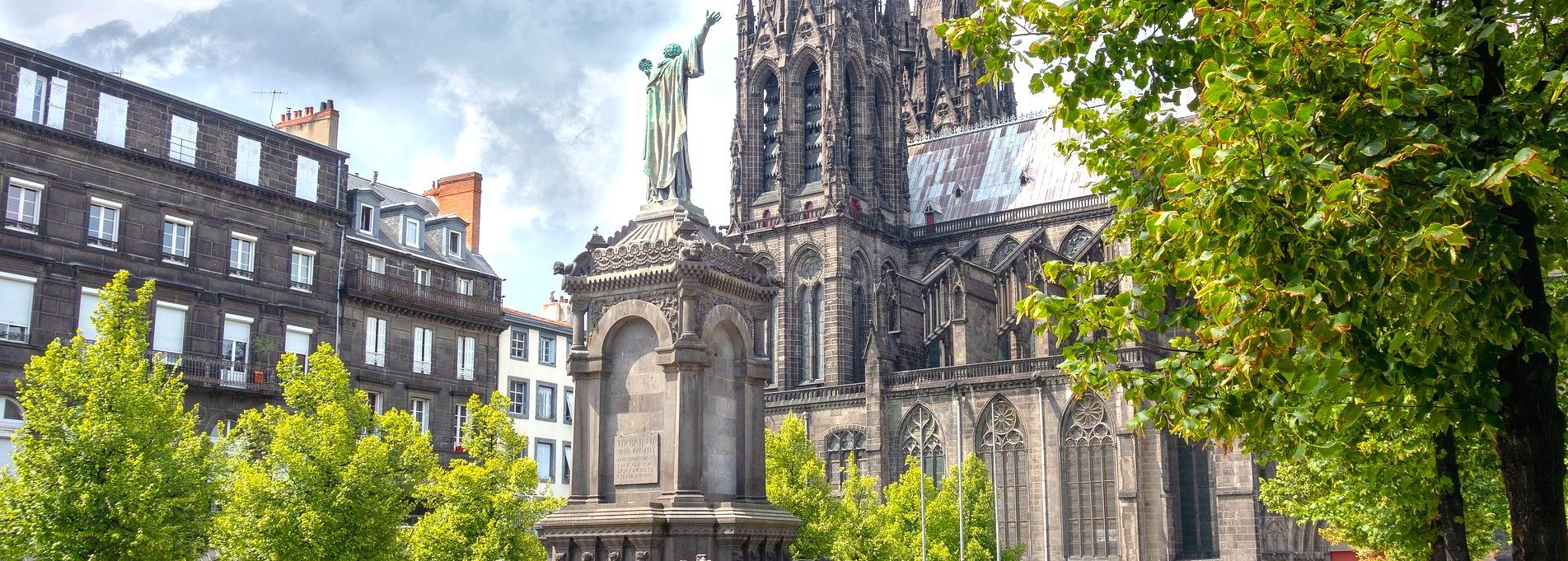 Les notaires d'Auvergne présentent le baromètre 2018 de l'immobilier