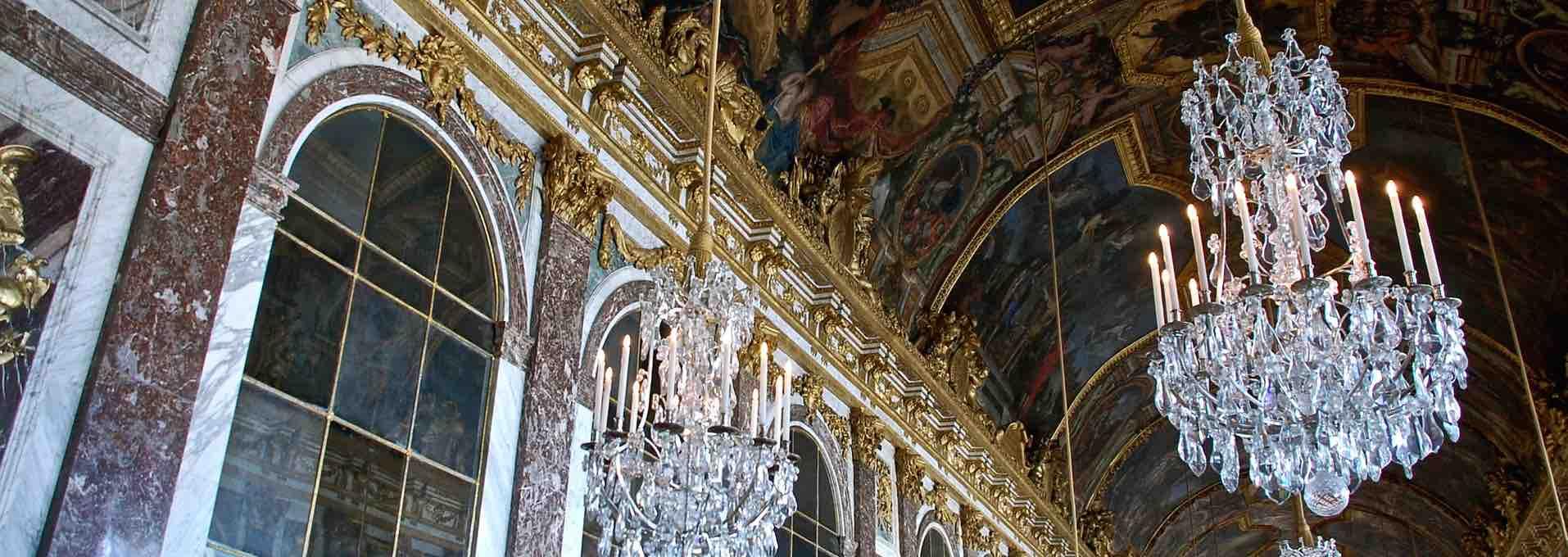 Marie Antoinette à l'Opéra de Vichy