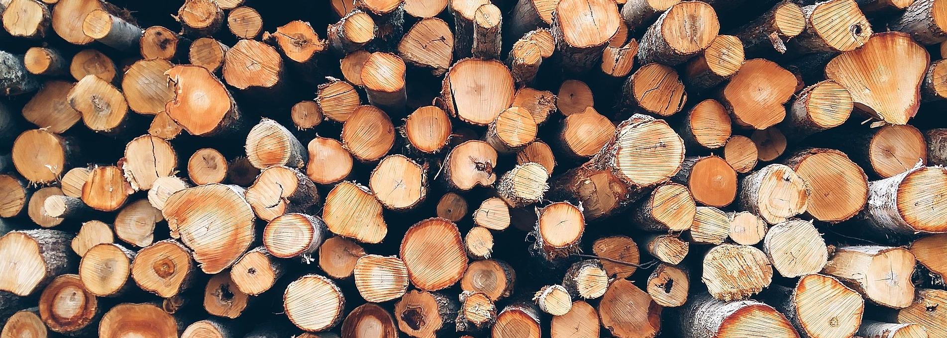 Chaufferie bois à Cusset