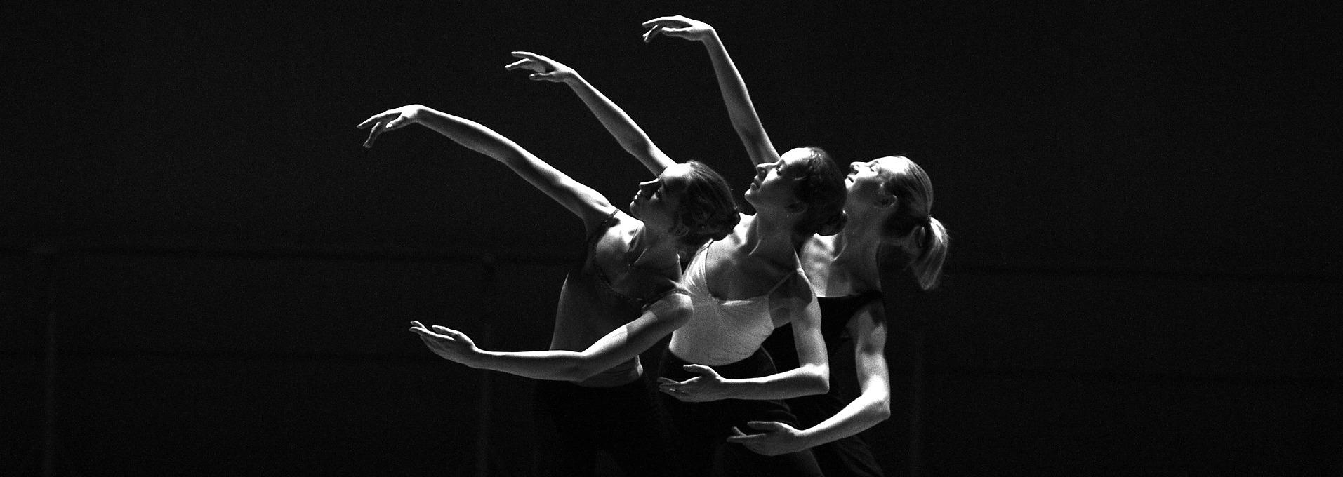 Festival de danse à Cusset