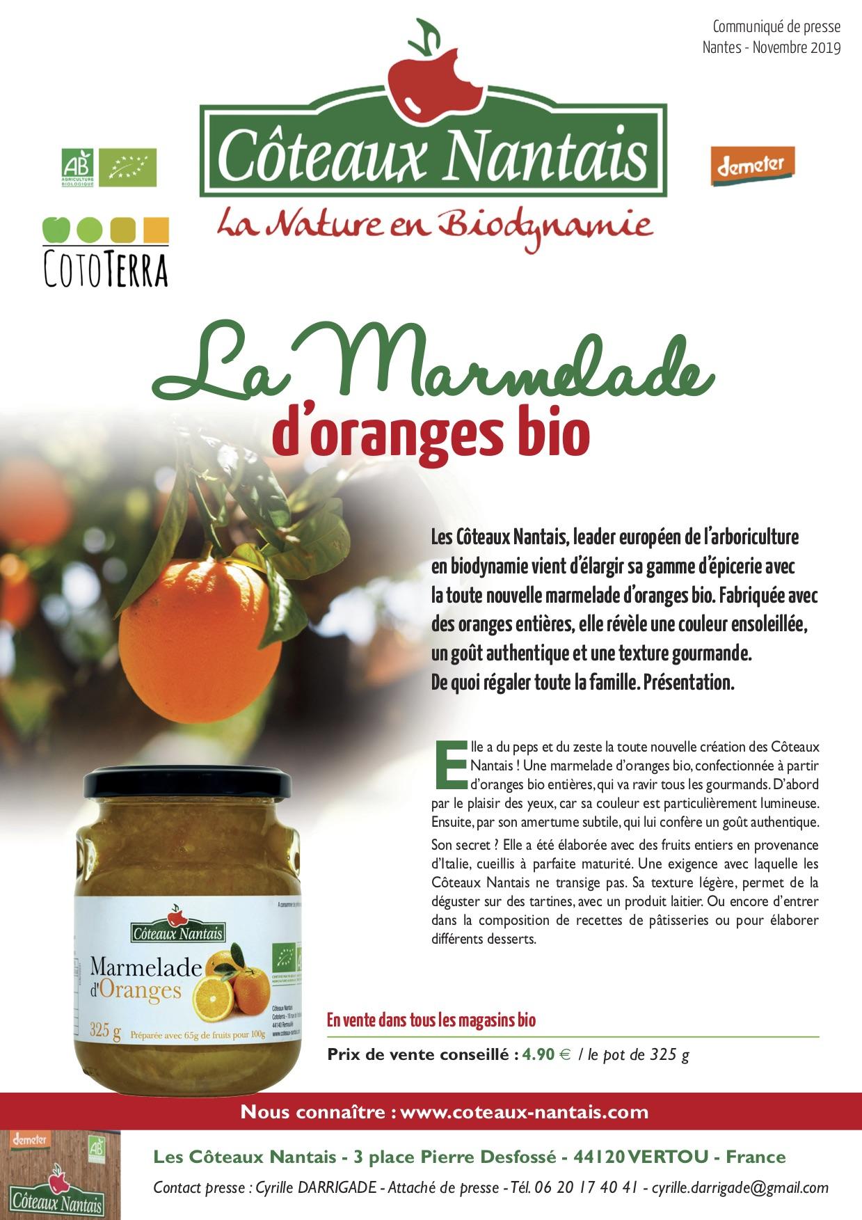 CP Coteaux Nantais