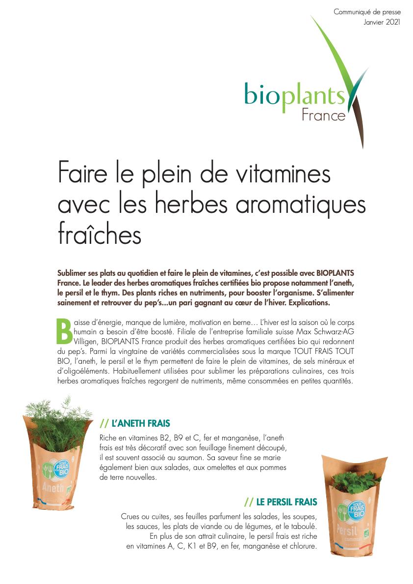 CP Bioplants