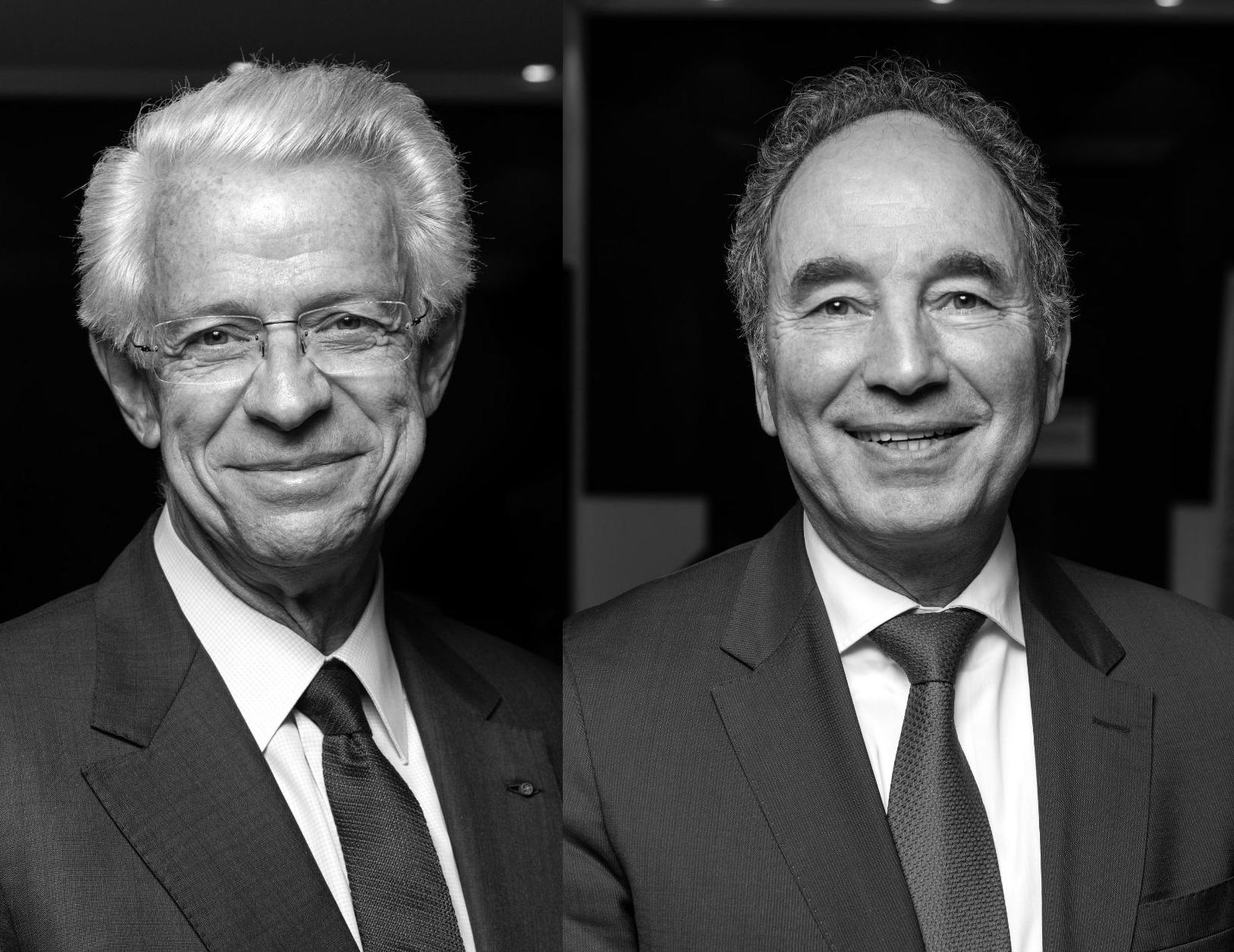 Présidents Groupe CNCEF