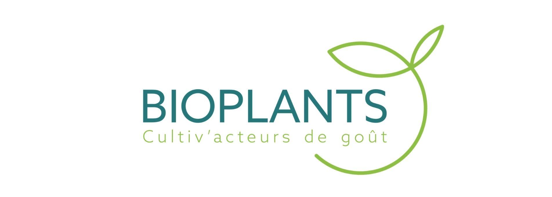 Bioplants opte pour un nouveau logo