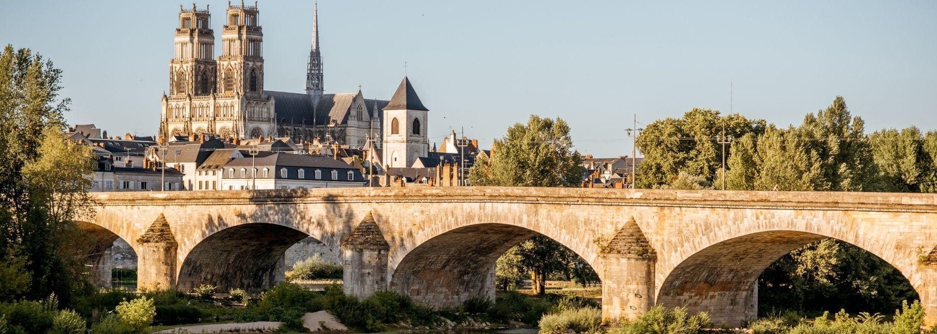 Serenya s'installe à Orléans