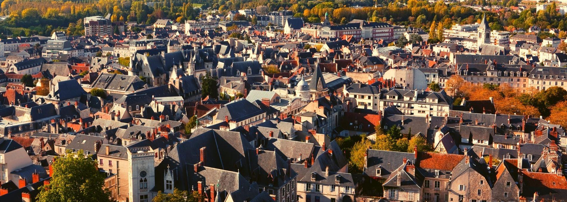 Un Village séniors à Bourges
