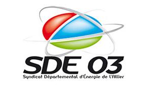 SYNDICAT DÉPARTEMENTAL DE L'ENERGIE