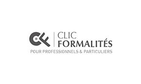 Clic Formalités