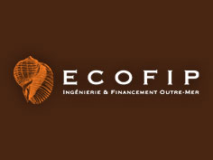 Logo ECOFIP, Nos références