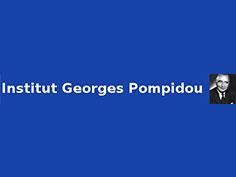 Logo ASSOCIATION GEORGES POMPIDOU, Nos références