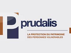 Logo PRUDALIS, Nos références