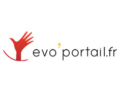 Logo EVO PORTAIL, Nos références